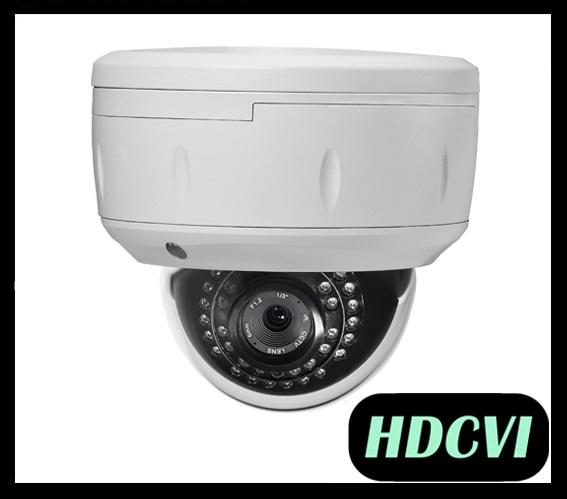 1.3MP HD-CVI DOME