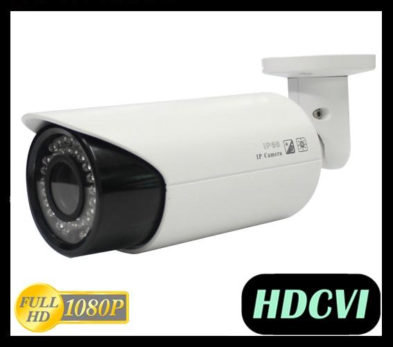 2MP HD-CVI BULLET