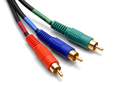 Pre-Wiring (Voice, Data, Audio, Video)